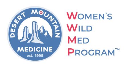 Women's Wild Med Program