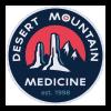 Desert Mountain Medicine